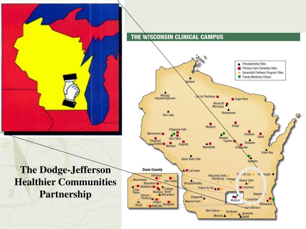 The Dodge-Jefferson