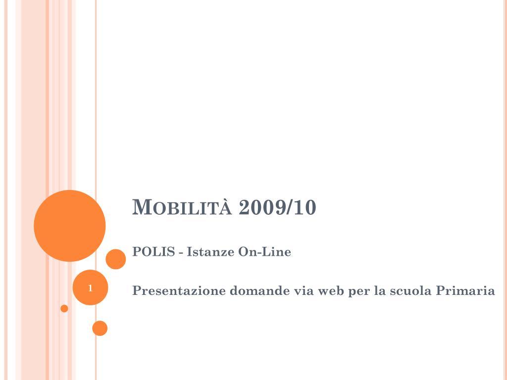mobilit 2009 10 l.