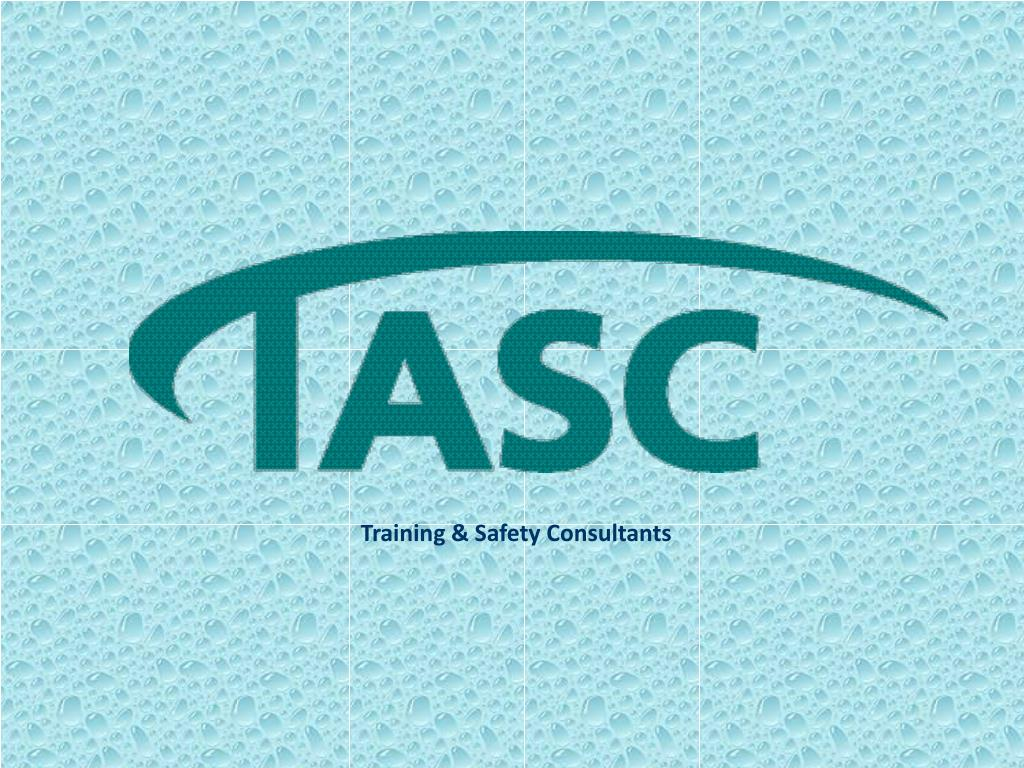 Training & Safety Consultants
