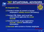 tat situational advisors13