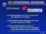 tat situational advisors16