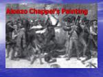 alonzo chappel s painting