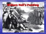 william nell s painting