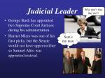 judicial leader13