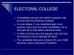 electoral college7