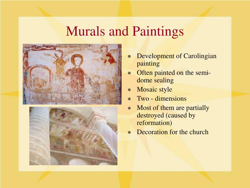 murals and paintings l.