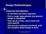 design methodologies26