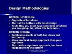 design methodologies27
