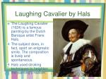laughing cavalier by hals