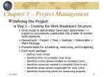 chapter 3 project management15