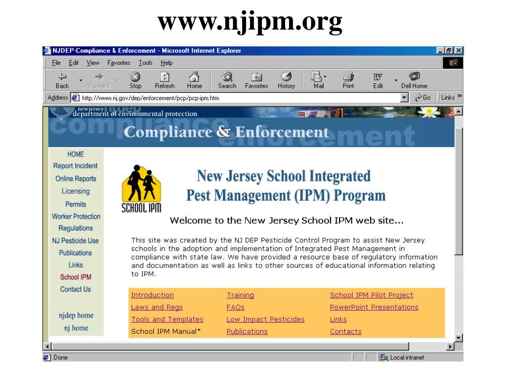 www.njipm.org