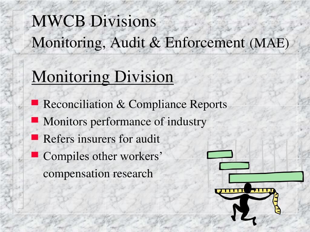 Monitoring Division