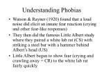 understanding phobias3