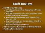 staff review66