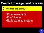 conflict management process37