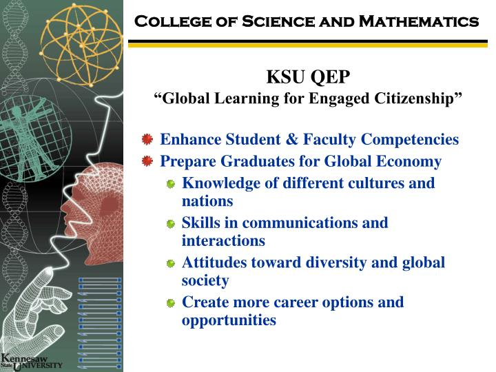 Ksu qep global learning for engaged citizenship