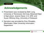 acknowledgements52