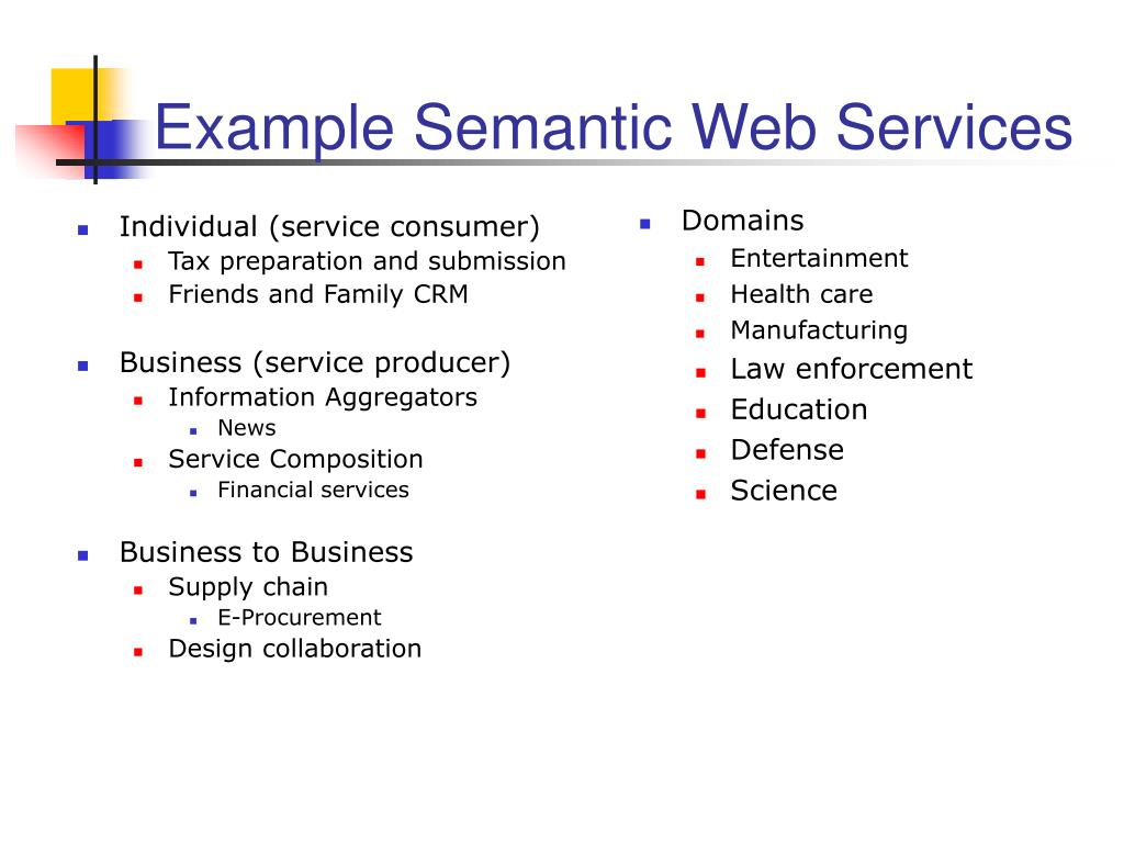 Individual (service consumer)