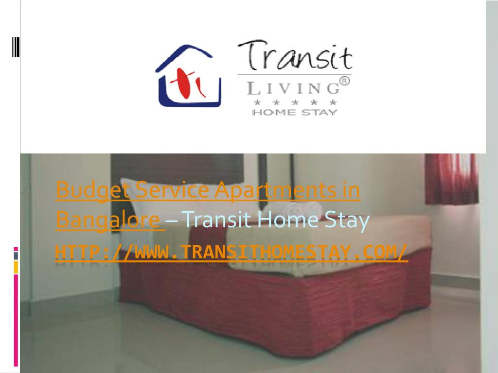 budget service apartments in bangalore transit home stay l.