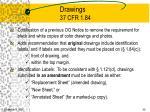 drawings 37 cfr 1 84
