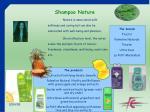 shampoo nature38