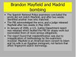 brandon mayfield and madrid bombing44