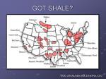got shale