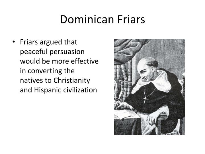 Dominican Friars