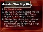 joash the boy king1