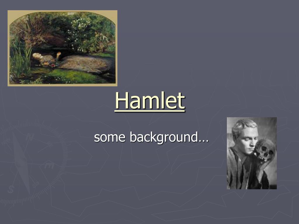 hamlet l.