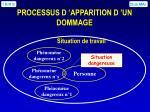 processus d apparition d un dommage12