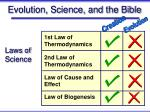 evolution science and the bible52