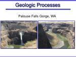 geologic processes26