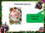 considerations1