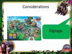 considerations6