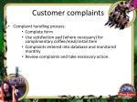 customer complaints1