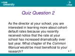 quiz question 2