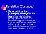 revelation continued46