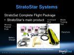 stratostar systems13