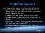 stratostar systems15