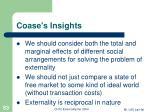 coase s insights53