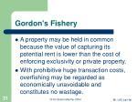 gordon s fishery31