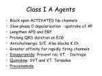 class i a agents