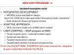 new nwp paradigm 4