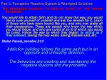 part 3 perceptive reactive system attempted solutions39