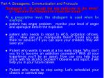 part 4 stratagems communication and protocols46