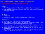 part 4 stratagems communication and protocols49