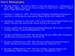 part 8 bibliography