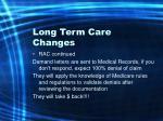 long term care changes5