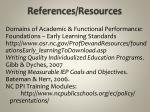 references resources36